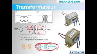 getlinkyoutube.com-EP2 : Transformateur Parfait (idéale) Exercices.