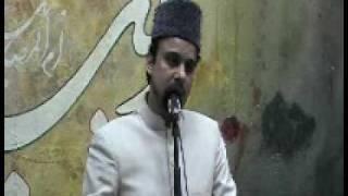 Dr. Majid Raza - New Manqabat - Hum Daikhaingay