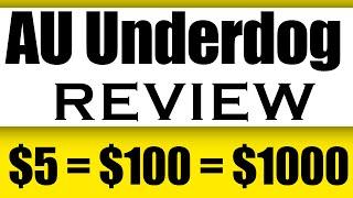 getlinkyoutube.com-⋆ Arbitrage Underdog Evergreen Review ⋆ Make $$$ w/ CL & Fiverr