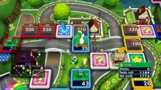 getlinkyoutube.com-TheRunawayGuys - Fortune Street - Mario Circuit Best Moments