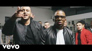 Camro - On danse pas nous (ft. LECK)