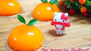 เชฟนุ่น Chefnun Cooking : เค้กลูกส้ม