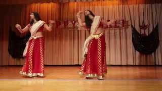 getlinkyoutube.com-Silsila Ye Chaahat Ka | Anisha and Yashvi