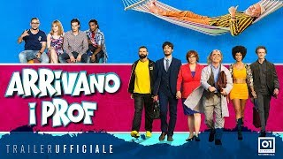 ARRIVANO I PROF (2018) di Ivan Silvestrini - Trailer Ufficiale HD