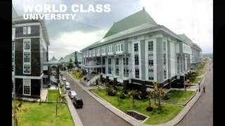 getlinkyoutube.com-Perguruan Tinggi Terbaik di Indonesia Terakreditasi A oleh BAN-PT Hingga Akhir Tahun 2015