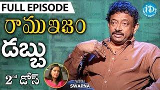 RGV About Money - డబ్బు - Full Episode | Ramuism 2nd Dose | #Ramuism | Telugu