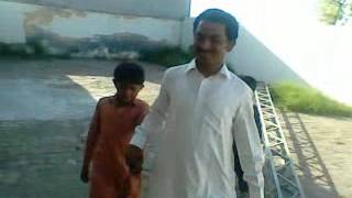 Rais Maqbool Khoso Fight With Anis Khoso Sakrand