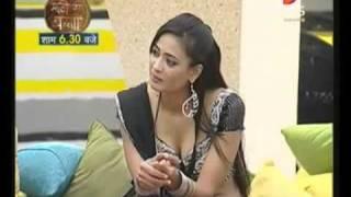 Big Boss 4  Shweta Tiwari is the winner