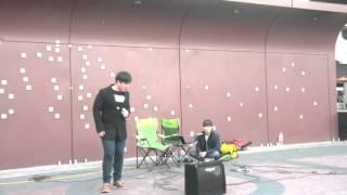 getlinkyoutube.com-일반인 더원 - 겨울사랑(김두영)
