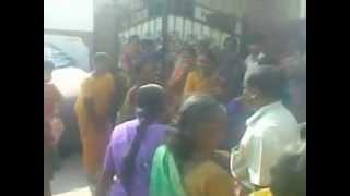 getlinkyoutube.com-Surya bonam at nalla pochamma panduga