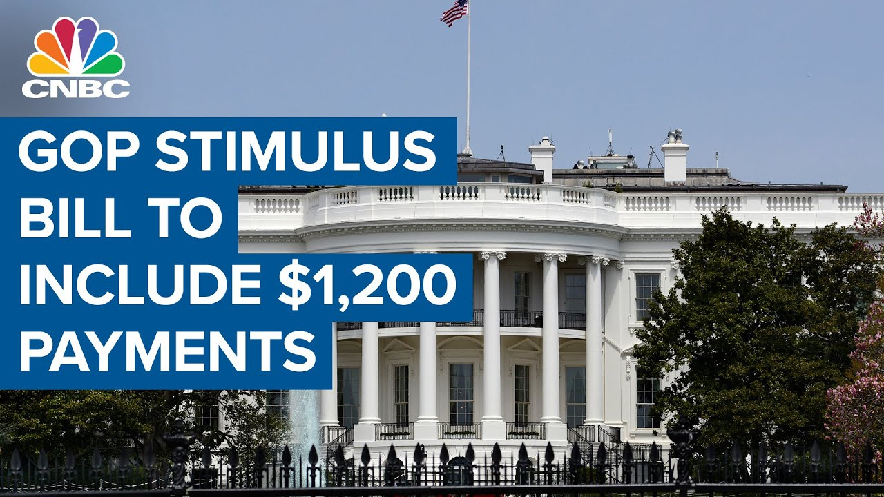 Stimulus Check Round 2