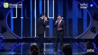 getlinkyoutube.com-Arab Idol - راغب علامة و المشتركين