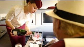 getlinkyoutube.com-Inside Qatar Airways