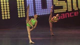 getlinkyoutube.com-Dance Moms - Chandelier - Audio Swap