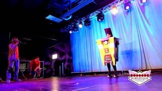getlinkyoutube.com-Episode 101 - Victoria Belmont as Claptrap