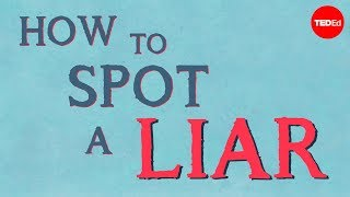 Jezik laganja - kako prepoznati laganje