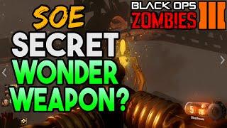 """getlinkyoutube.com-Black Ops 3 Zombies """"SECRET WONDER WEAPON"""" HIDDEN STEPS? Shadows of Evil """"Wonder Weapon Easter Egg?"""""""
