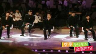 "getlinkyoutube.com-[Fancam] SS501 ""Let Me Be The One"" Performance at Open Concert"