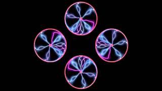 getlinkyoutube.com-Plasma Globe for Holho 4 Face