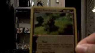 getlinkyoutube.com-Pokemon Cards for trade 12 21 09