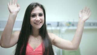 NOVO |  Stronger 2 | Kelly Clarkson | Hospital Nossa Senhora das Graças
