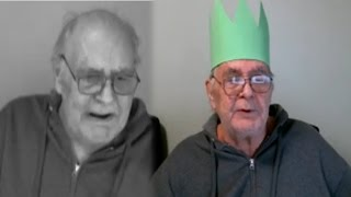 getlinkyoutube.com-We made a 62 year old man cry tears of joy :)