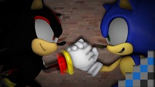 getlinkyoutube.com-[SFM] Brofists | Sonic Short