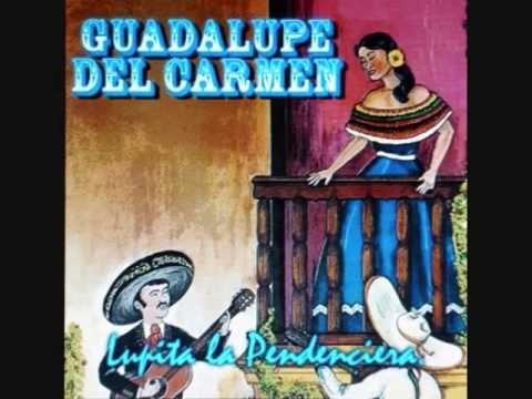 Guadalupe del Carmen -- Cartas Marcadas.