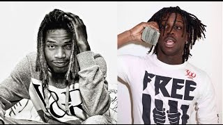 "Fetty Wap Apologizes for Tweeting Chief Keef Lyrics about ""Tooka Blunt"". Removes Tweet as well."