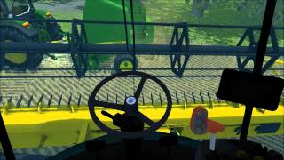 getlinkyoutube.com-Farming Simulator 2013: Springhill Farm Episode 2 | The New Fleet