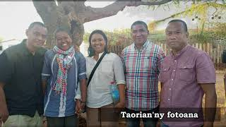 Tatitra mission Tuléar 26 - 31août 2021