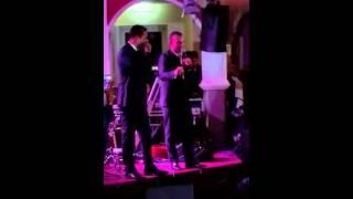 getlinkyoutube.com-Wesley Sneijder zingt  Marokkaanse liedje Zina