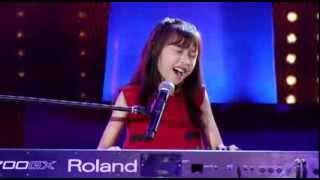 getlinkyoutube.com-Still loving you  The voice kids audition