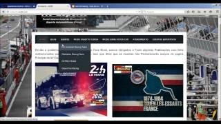 getlinkyoutube.com-Tutorial - Como baixar e instalar Mods e Pistas para rFactor e GSC