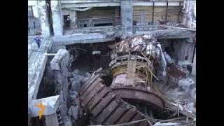 getlinkyoutube.com-Саяно-Шушенская ГЭС: жизнь после аварии. Часть 2