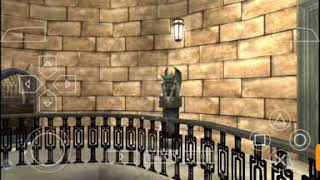 Harry Potter and phoenix gameplay part 6 (PSP)