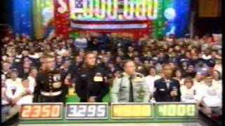 getlinkyoutube.com-The Price is Right Million Dollar Spectacular Saluting Armed Forces & Veterans, pt. 1