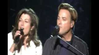 getlinkyoutube.com-Friends- Michael W Smith & Amy Grant