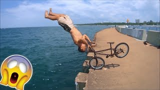 PEOPLE ARE INSANE 2018 ✿ Amazing Skills and Talented 2018   Part 1