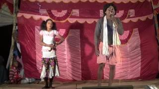 getlinkyoutube.com-SANTHALI COMEDY  VIDEO 1