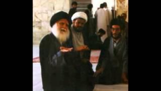 getlinkyoutube.com-خطبة الجمعة السابعة لـ (شهيد الله) السيد محمد محمد صادق الصدر (قدس سره الشريف) في مسجد الكوفة