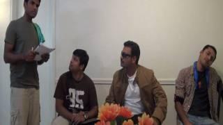 getlinkyoutube.com-Telugu Film Stars Job Interview