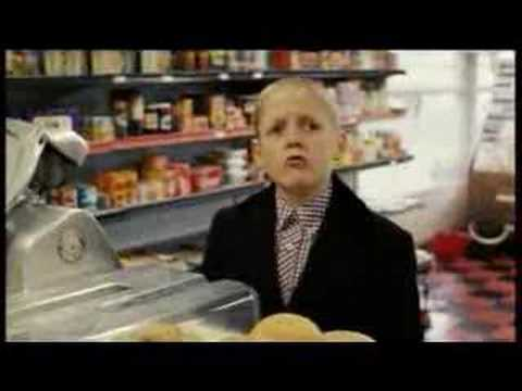 This Is England - trailer