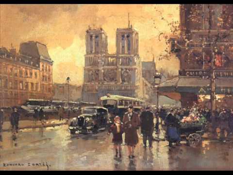 Joe Dassin - La Rue Marie Laurence