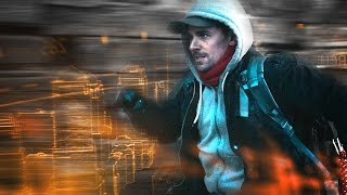 getlinkyoutube.com-Tom Clancy's The Division: Agent Origins (Pursuit) | DEVINSUPERTRAMP