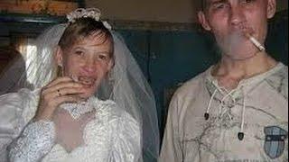 getlinkyoutube.com-СЕЛЬСКИЕ СВАДЬБЫ! СМЕХ НЕРЕАЛЬНЫЙ! Country Wedding! LAUGHTER unreal!