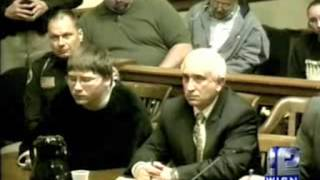 Steven Avery and Brendan Dassey: Teresa Halbach murder trial videos (01 of 04)