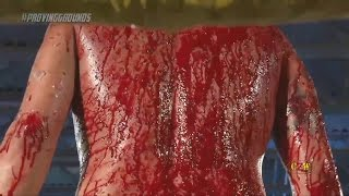 CZW: The Nation of Intoxication throw down challenges for Tournament of Death 14!
