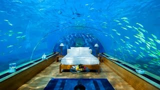 getlinkyoutube.com-10 Incredible Structures Built Underwater