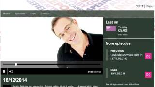 getlinkyoutube.com-18 December 2014: Mike Buchanan debates with a feminist about men-only clubs (and more)